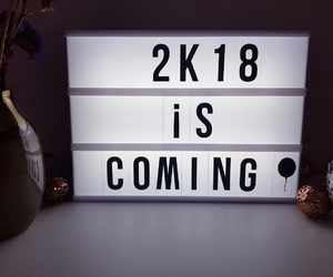 2018 and 2k18 image