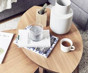 apartment, home decoration, and ikea image