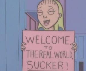 sucker, grunge, and world image