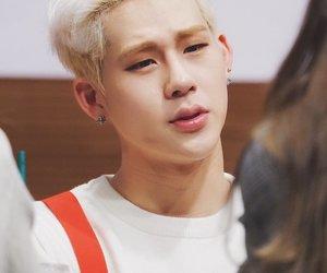 handsome, rapper, and kpop image
