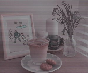 aesthetic and kpop image