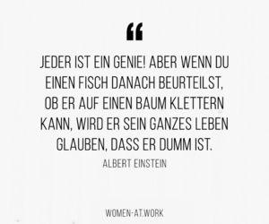 Albert Einstein, motivation, and deutsch image