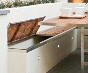 home, outdoor living, and storage image
