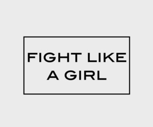 aesthetic, quotes, and feminism image