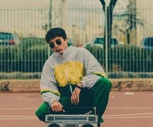 Granada, rap, and rapper image