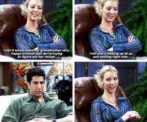 David Schwimmer, funny, and hell image