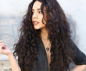 vanessa hudgens, hair, and vanessa image