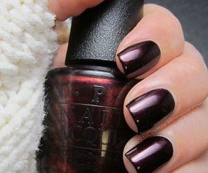 nails and fashion image