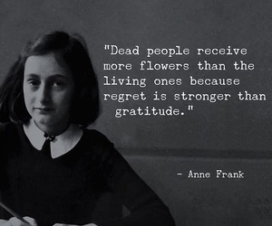 quotes, anne frank, and sayings image