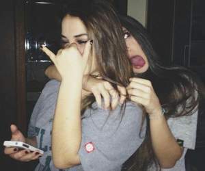 friends, tumblr, and friendship image