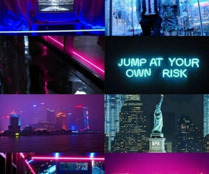 nerve, aesthetic, and movie image