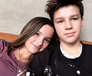 hayden summerall, happily_ashley, and annie leblanc image