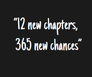 chances, inspirational, and quotes image