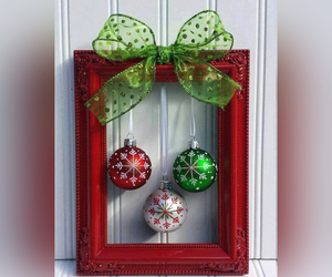recycle, reuse, and christmas image