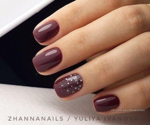 nails and nice image