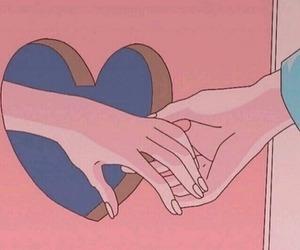 animation, anime, and 90s anime image