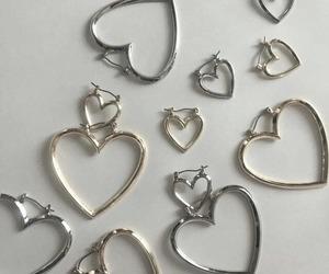 aesthetic and earrings image