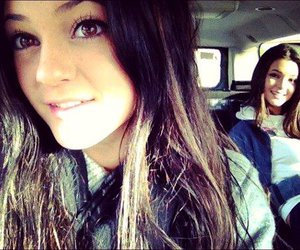pretty, kendall jenner, and kylie jenner image