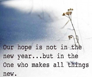 believe, faith, and new year image