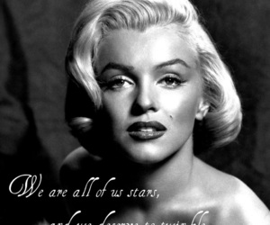beauty, life, and Marilyn Monroe image
