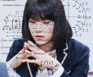 math, suga, and meme image