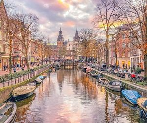 adventure, netherlands, and photography image