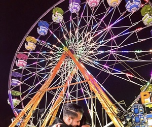 boy, colors, and fair image