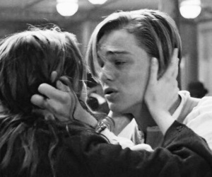 titanic, love, and couple image