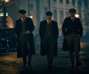 1920s, bbc, and cillian murphy image
