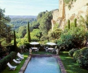 pool and italy image