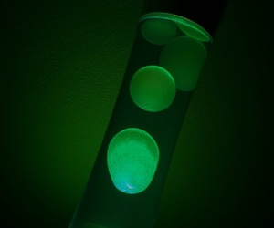 aesthetics, lavalamp, and green image