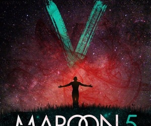 maroon 5, music, and wallpaper image