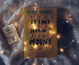 books, love, and holly bourne image