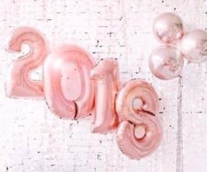 beautiful, new year, and holiday image