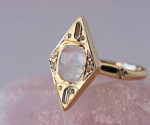 boho, boho jewelry, and jewellery image