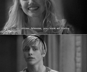 horny, cassie, and maxxie image