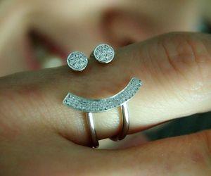 diamond ring, jewellery, and jewelry image