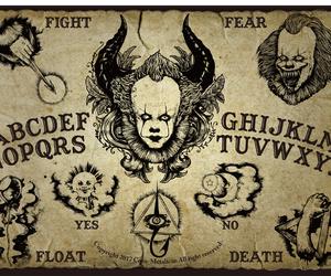 classic, dark, and demon image
