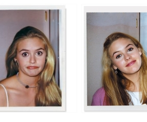 90's, Clueless, and movies image