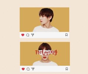 edit, korean, and kpop image