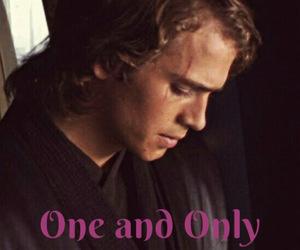 Anakin Skywalker, my edit, and exo lyrics image