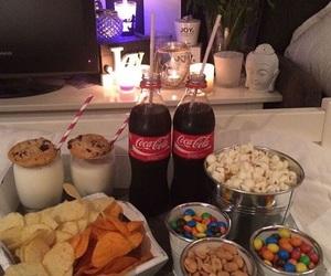 chocolate, cookie, and foodgasm image
