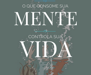 dEUS, mente, and vida image