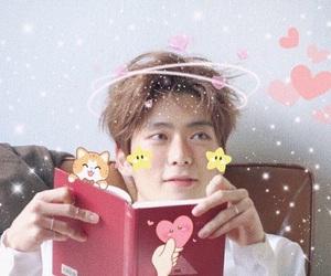 kpop, soft, and jaehyun image