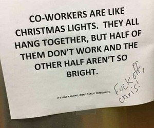 bright, christmas lights, and funny image