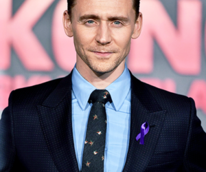 loki, tom hiddleston, and hiddlestoner image