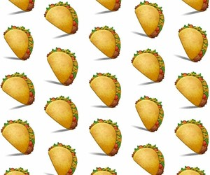 tacos, tumblr, and wallpapers image