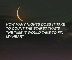 quotes, night, and one direction image