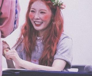 kpop, hyuna, and 4minute image