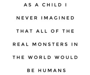 child, humans, and imagine image